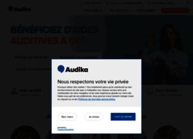 audika.com