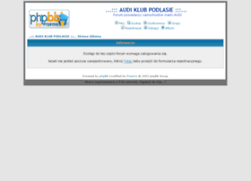 audiklubpodlasie.com