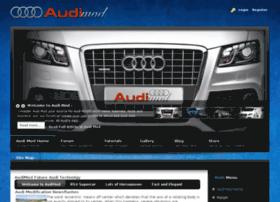 audimod.com