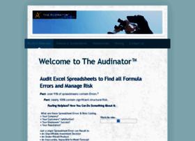 audinator.com
