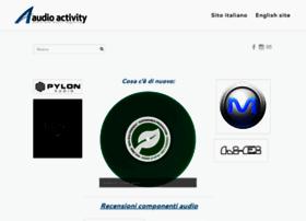 audio-activity.com
