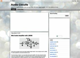 audio-circuits.blogspot.com