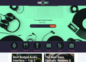 audio-direct.com