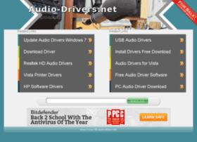audio-drivers.net