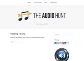audio-grabber.com