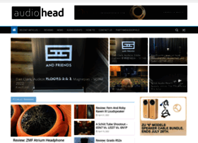 audio-head.com