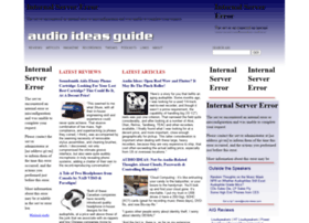 audio-ideas.com
