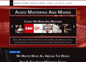 Audio-mastering-mixing.com