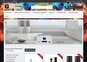 audio-omega.com