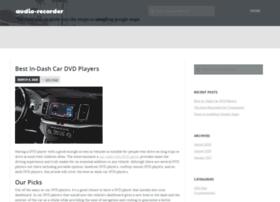 audio-recorder.net