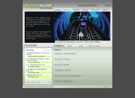 audio-surf.com