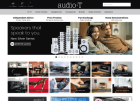 audio-t.co.uk