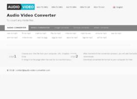 audio-video-converter.com
