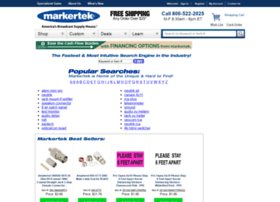 audio-video-supply.markertek.com