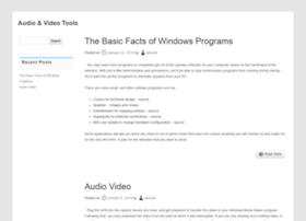 audio-video-tools.com
