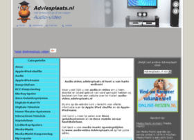 audio-video.adviesplaats.nl