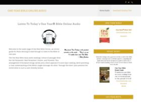 audio.oneyearbibleonline.com