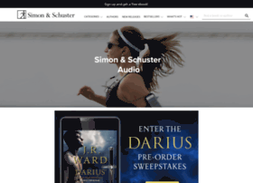 audio.simonandschuster.com