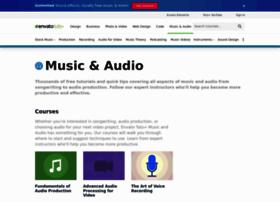 audio.tutsplus.com