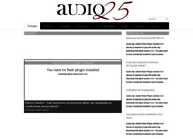 audio25.com