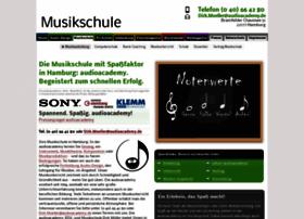 audioacademy.de