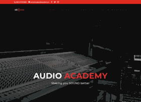 audioacademy.in