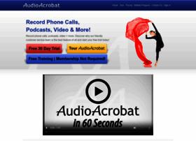 audioacrobat.com