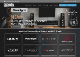 audioactive.com.au