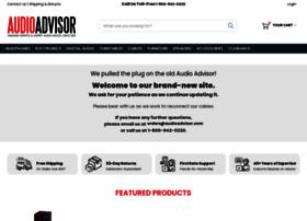 audioadvisor.com