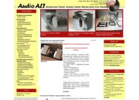 audioalt.ru