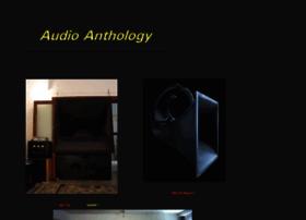 audioanthology.com