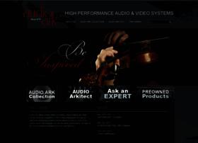 audioark.com