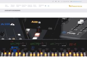 audioartsengineering.com