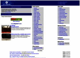 audioasylum.com
