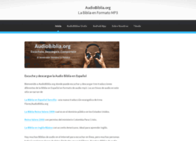 audiobiblia.org