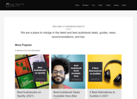 audiobookaddicts.com