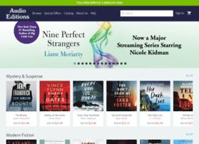 audiobooks.audioeditions.com