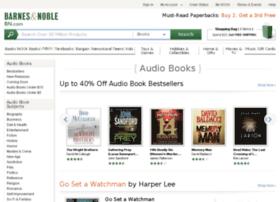 audiobooks.borders.com