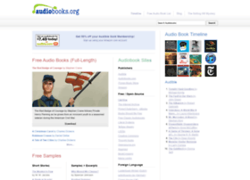 audiobooks.org