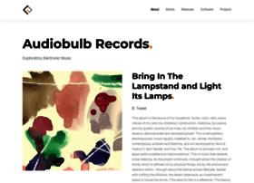 audiobulb.com