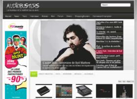audiobusters.com