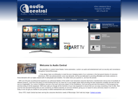 audiocentralms.com