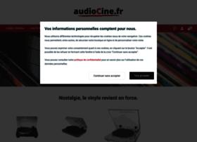 audiocine.fr