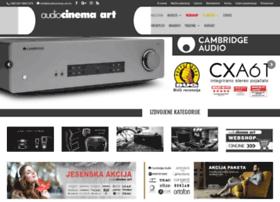 audiocinema-art.hr