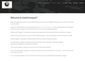 audiocompass.com