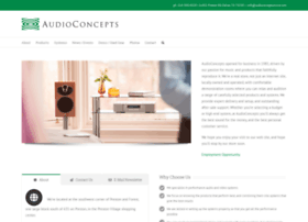 audioconceptsonline.com