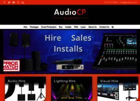 audiocp.com