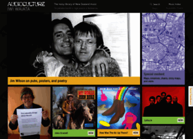 audioculture.co.nz