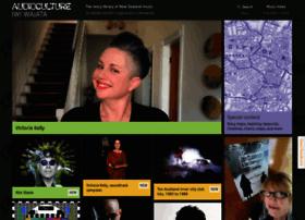 audioculture.co.nz