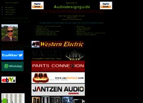 audiodesignguide.com